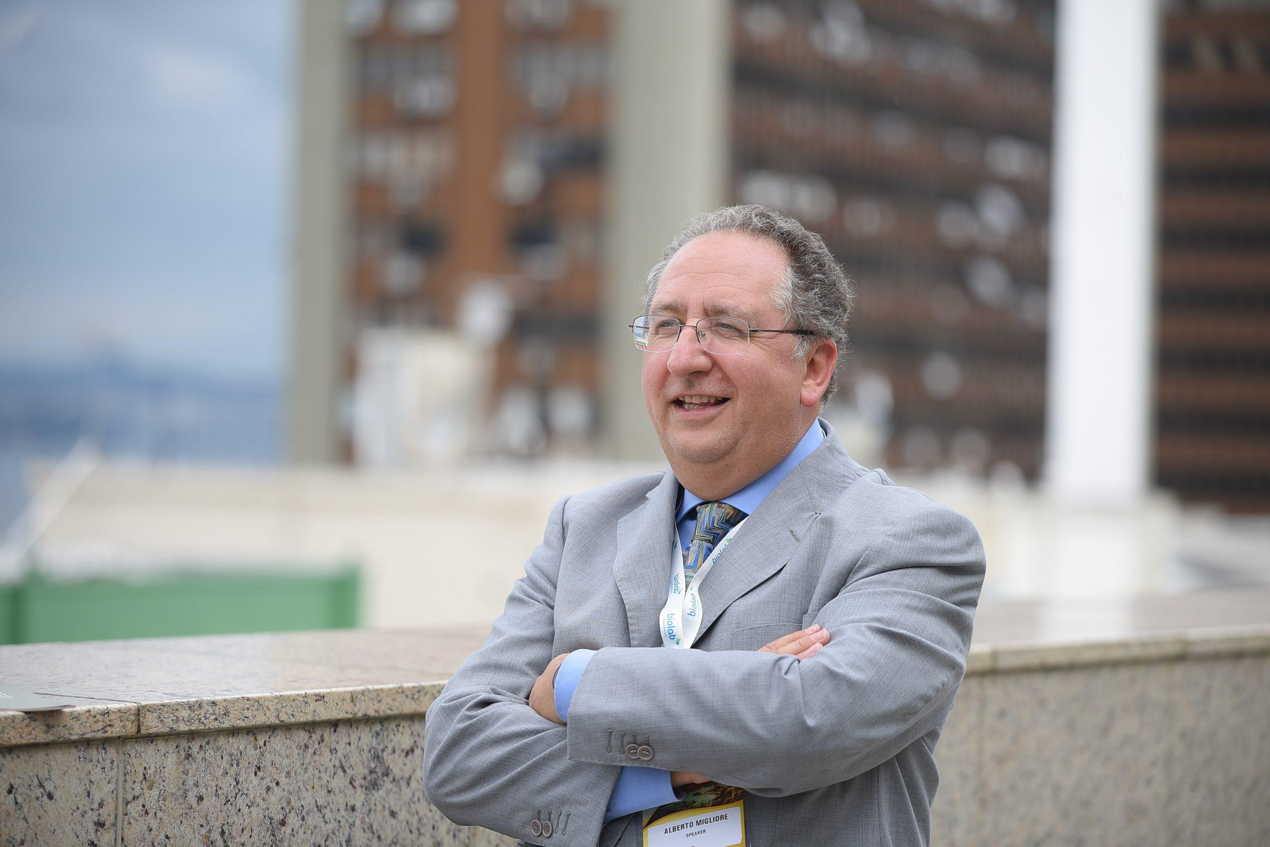 Prof. Dr. Alberto Migliore