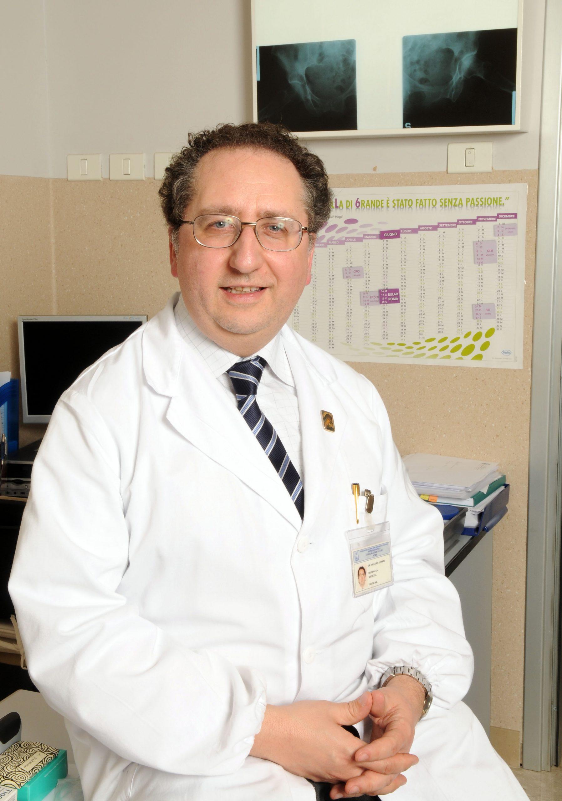 Una cura efficace per i problemi di artrosi dell'anca