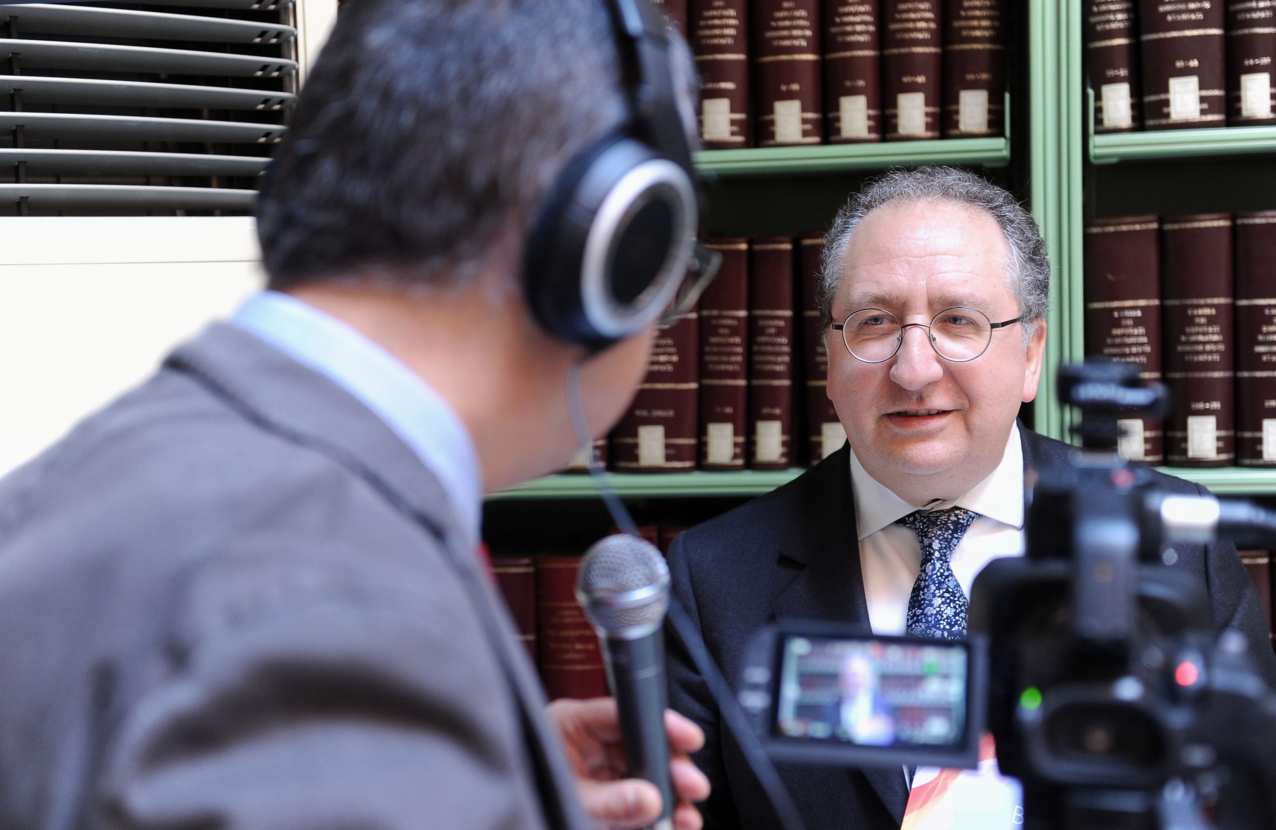 Alberto Migliore Reumatologo