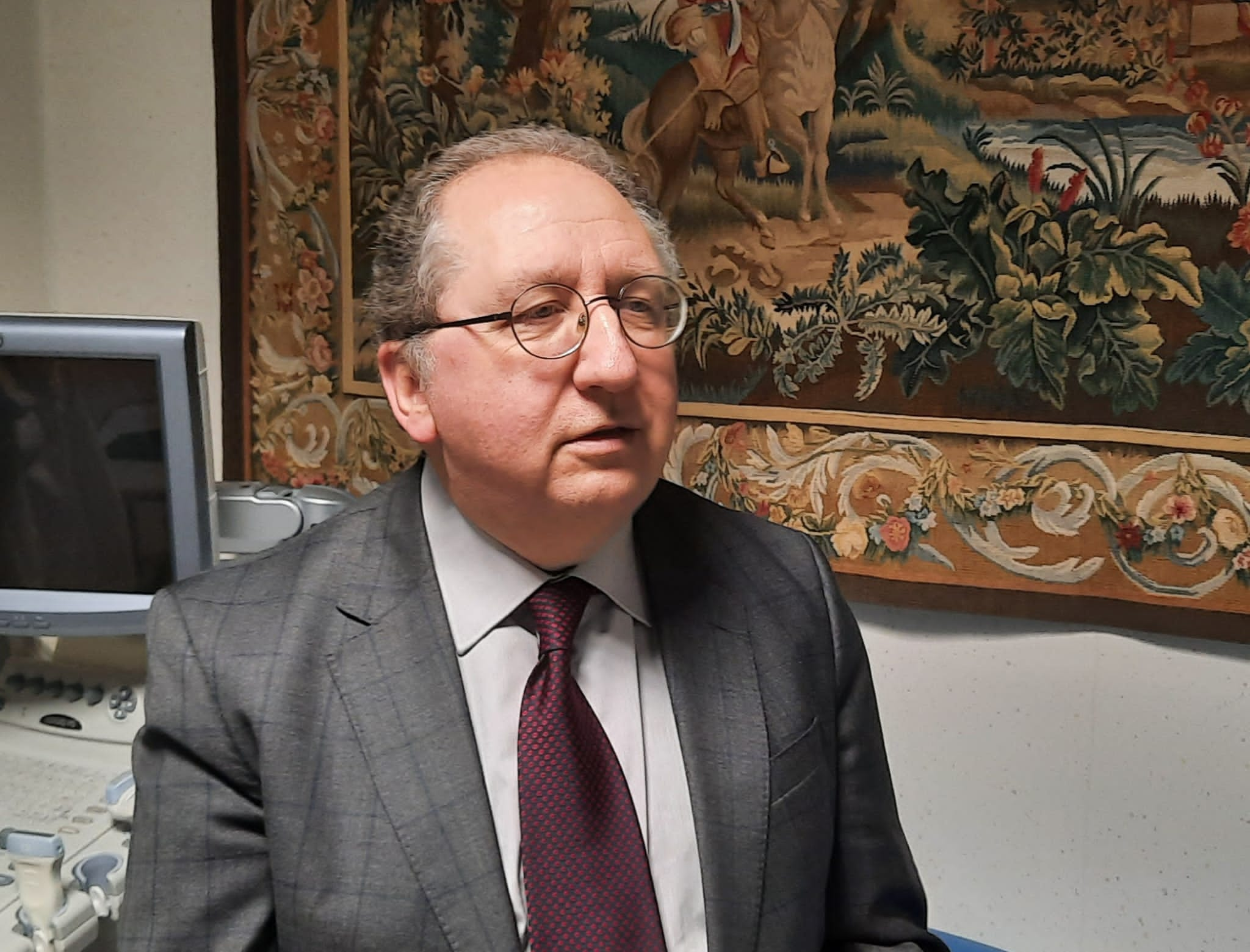 Trattamenti Reumatologici a Roma